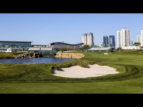 Morning Drive: '18 International Crown Venue Announced   Golf Channel
