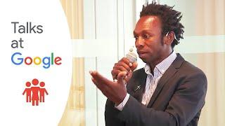 """Ousman Umar: """"Su Infierno Personal y como Evitar que se Repita Mediante [...]   Talks at Google"""