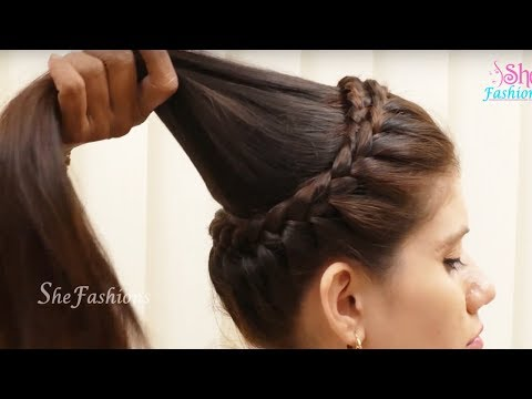 15 Easy Hairstyles for Long Hair 2018