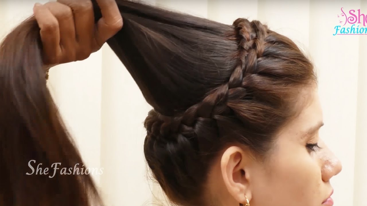 15 easy hairstyles for long hair 🌺 best hairstyles for girls 2017 🌺 how to do hairstyle tutorial