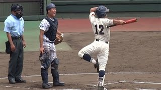 Japanese High School Player Has HILARIOUS Batting Routine, Looks Like a Ninja