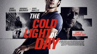 The Cold Light of Day (2012) Rant aka Movie Review