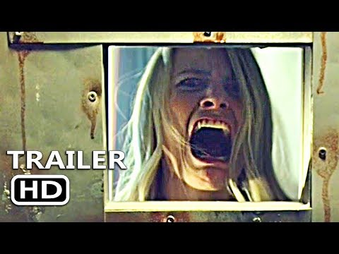 TRANSFERENCE Official Trailer (2020)