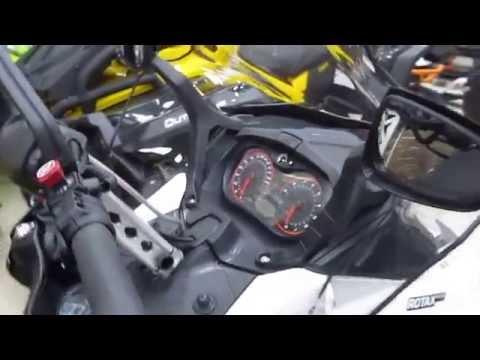 LYNX RANGER 2015  600 ACE