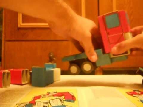 Как сделать дома машинку на пульт управления 659