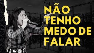 Pregação forte 2020 DEUS TEM UMA NOVA HISTÓRIA PARA VOCÊ - Priscila Cavalcante