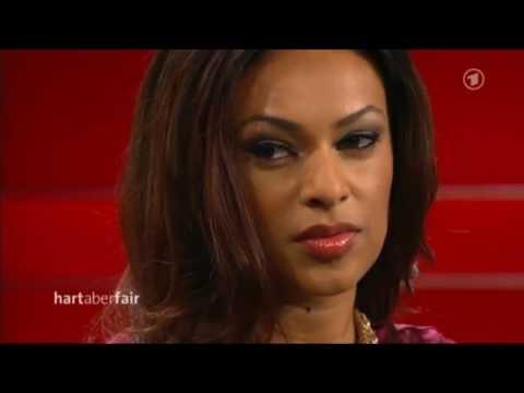SKANDAL im Deutschen TV  - Roger Köppel über Afrika