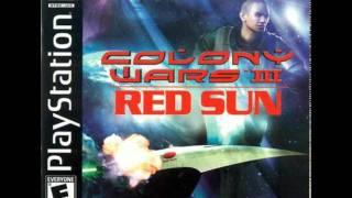 Colony Wars Red Sun Soundtrack Track 1