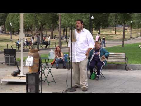 Ave Maria by The Boston Opera Guy