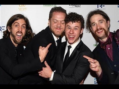 Imagine Dragons - Funny Moments (Best 2017★)
