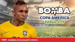 Bomba Patch Copa América 2019 PS2   Gameplay 6