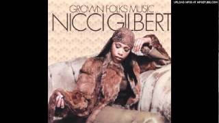 Nicci Gilbert ft. Dave Hollister- She