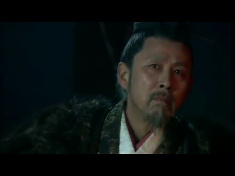 楚漢傳奇插曲《大風歌》- 李龍 Legend of Chu and Han - YouTube