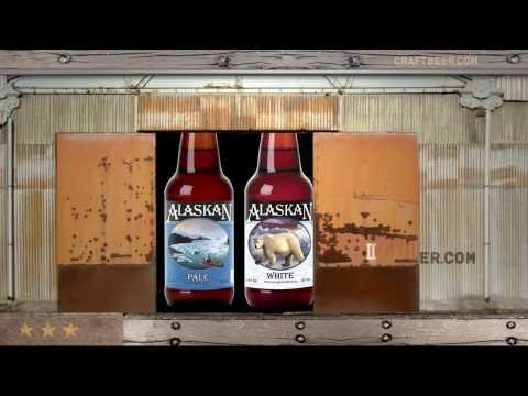 CraftBeer.com: Brew Stories - Alaskan Brewing Company