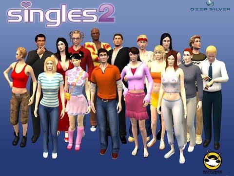 ❄️ А может тройничком? | Singles 2: Triple Trouble ❄️