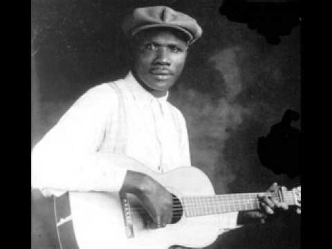 Frank Stokes - Downtown Blues