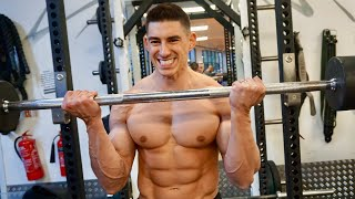 COMPLETE SHOULDER & ARM WORKOUT YOU HAVE TO TRY