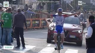 Giro di Lombardia 2018 ULTIMO KM | LAST KM