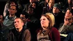 Die ehrlichsten Minuten im Fernseh