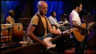 Fool For a Lonesome Train - 03 - Ben Harper & The Innocent Criminals (Live @ XM Studios)