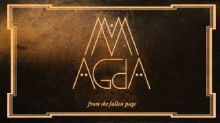 Magda - Distance To Nowhere [MINUS101]