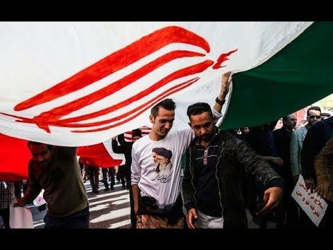 ايران.. الشعب يقول كلمته | أحداث و آراء