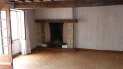Valence sur Baise 32310 Maison Balcon Garage 18m² - Vérand