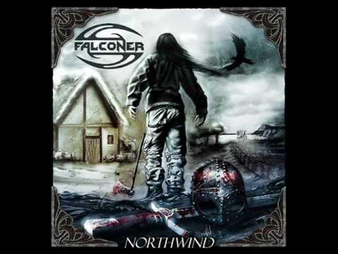 Falconer - Kristallen Den Fina