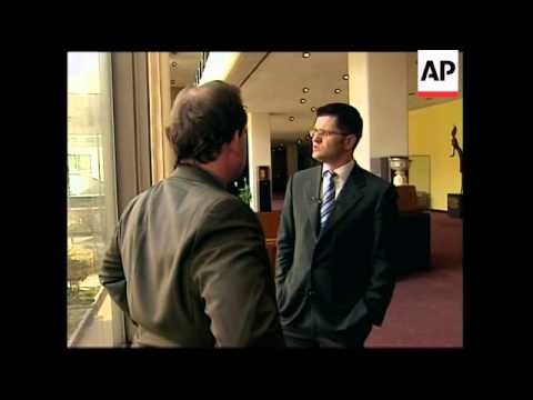 Serbian FM presses for Council session to oppose Kosovo's secession