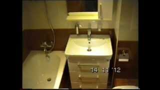 (3) Этап ремонт ванной комнаты (конечный результат)(http://www.remsanteh.ru/ - мой сайт про ремонт все общения на Форуме - http://remsanteh.borda.ru/?0-2 http://www.remsanteh.ru/foto_job/foto... фотографи..., 2012-11-17T13:52:31.000Z)