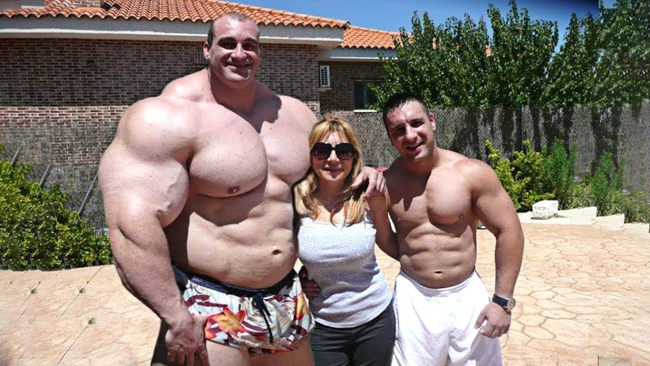 10 Most Impressive Humans In The World Youtube Bodybuilding Bodybuilders Natural Bodybuilding