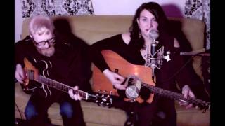 "Abby Ahmad & Mark Marshall - ""Open Your Heart"" (Madonna cover)"