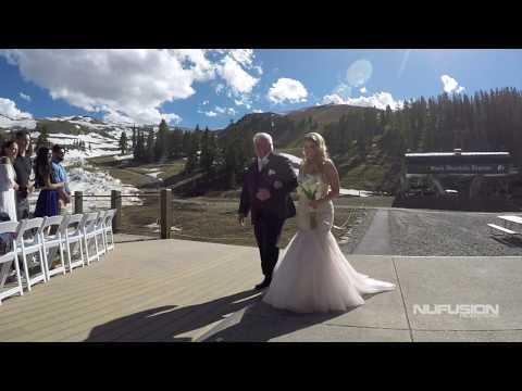 Hamilton Wedding Recap At Black Mountain Lodge