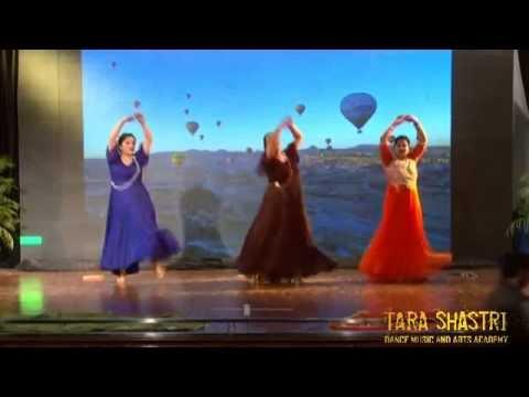 Super moms@Tara Shastri Dance Academy...