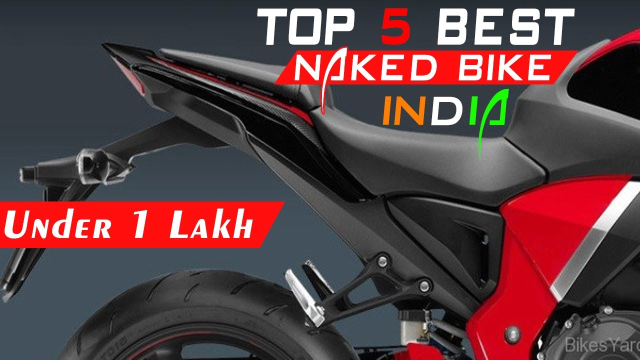 Top 5 Best Bikes In India Under 1 Lakh For You 2019 2020
