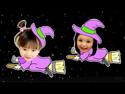 Happy Halloween Song | Halloween Songs for Kids