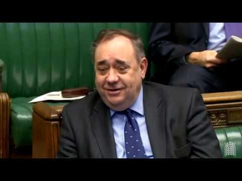 Brexit & Budget Questions - SNP 9 Mar 2017