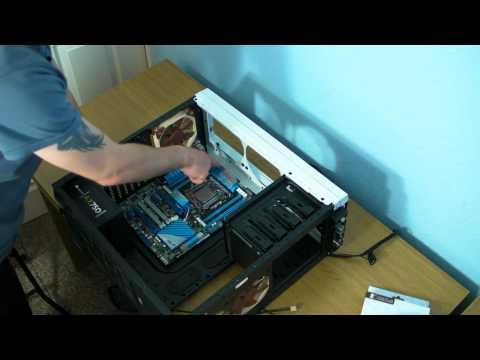 TTL Interim 3960X Build Part One