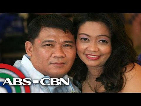 Businesswoman stabbed to death, Husband accused of crime
