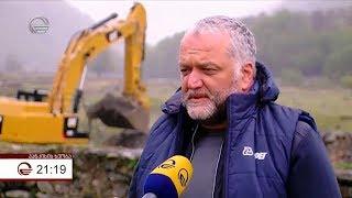 უქმნის თუ არა საფრთხეს პანკისის ხეობას ბირკიანში დაგეგმილი ჰესის მშენებლობა   ექსპერტების შეფასება