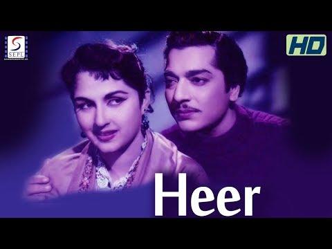 Heer | Evergreen Vintage Movie | Nutan, Pradeep Kumar | HD thumbnail