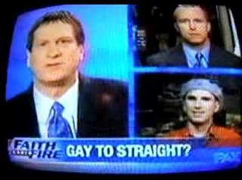 Gays rimming straights