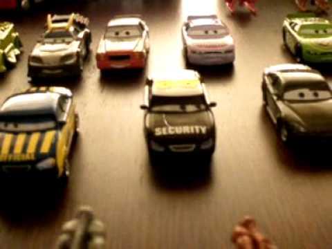 my-disney-pixar-car-collection