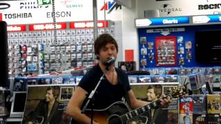 Nick Howard - Mülheim-Media Markt If I told you