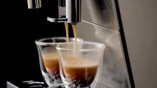 DELONGHI PRIMADONNA XS Espressotoestel / Machine à expresso - Product video Vandenborre.be