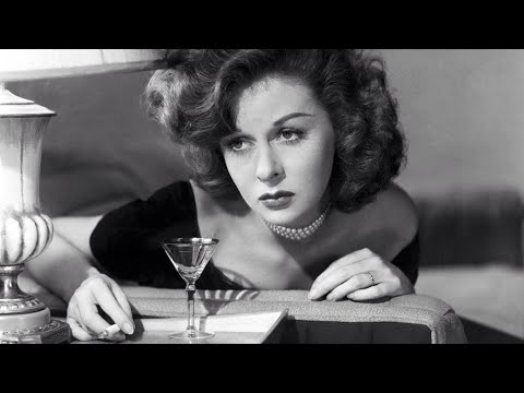 Smash-Up! The Story of a Woman (1947) SUSAN HAYWARD