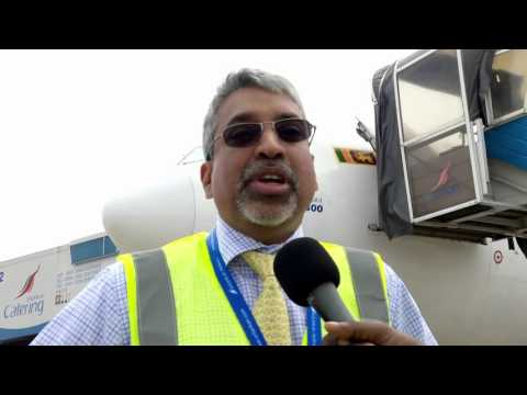 SriLankan Airlines bids goodbye to its Airbus A340s after 21 years!
