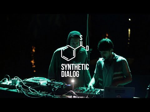 shepherd @ synthetic series 2016