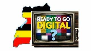 Digital Migration in Uganda: A consumer