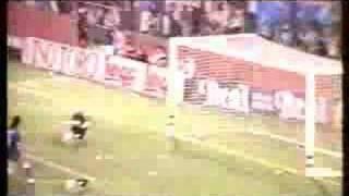 Vélez Campeón Supercopa 1996